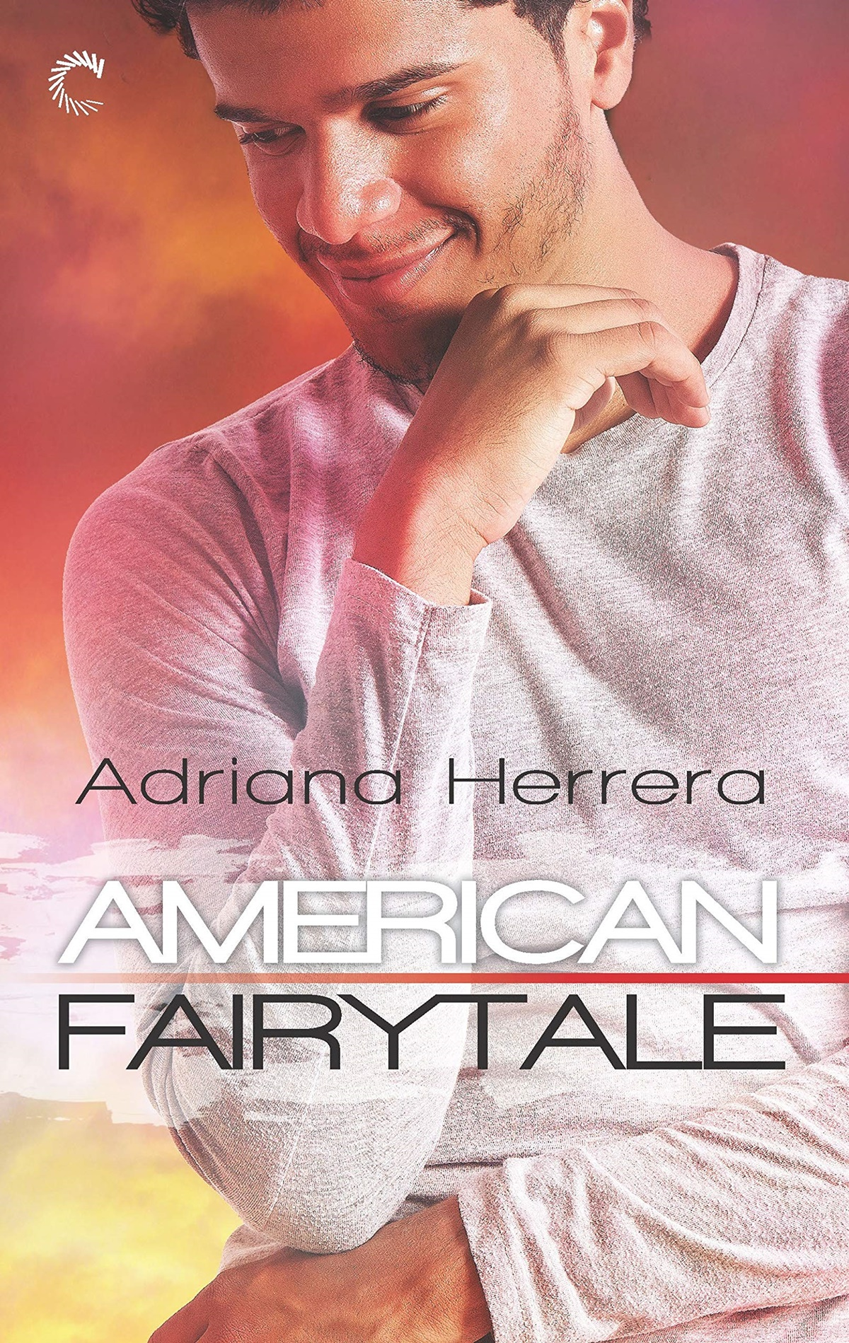 May Romance Release, cover of American Fairytale by Adriana Herrera, books