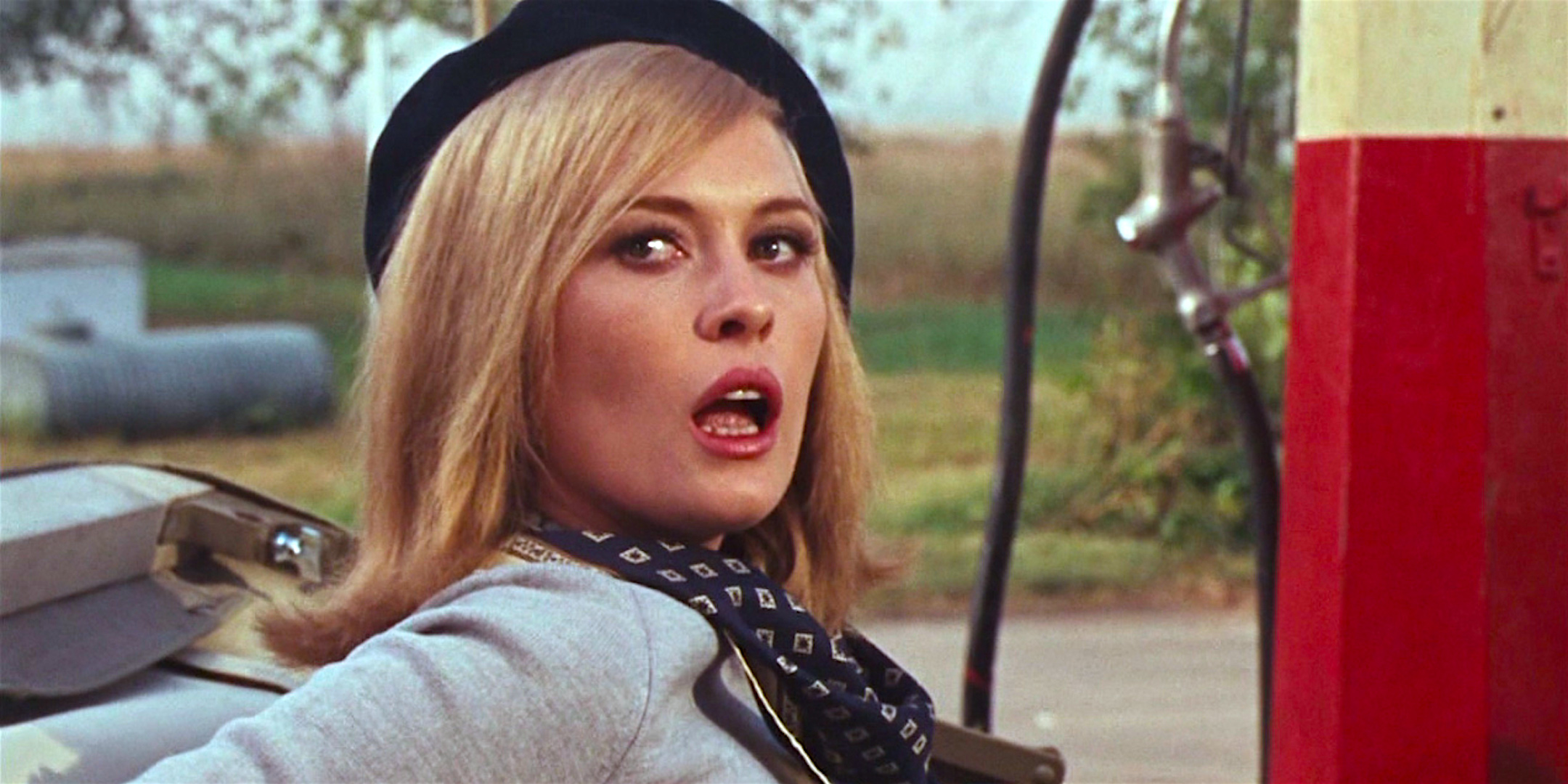 Bonnie & Clyde, Bonnie and Clyde, gangster, 1920s, 1930s, blonde, surprised, a, entertainment, jessica