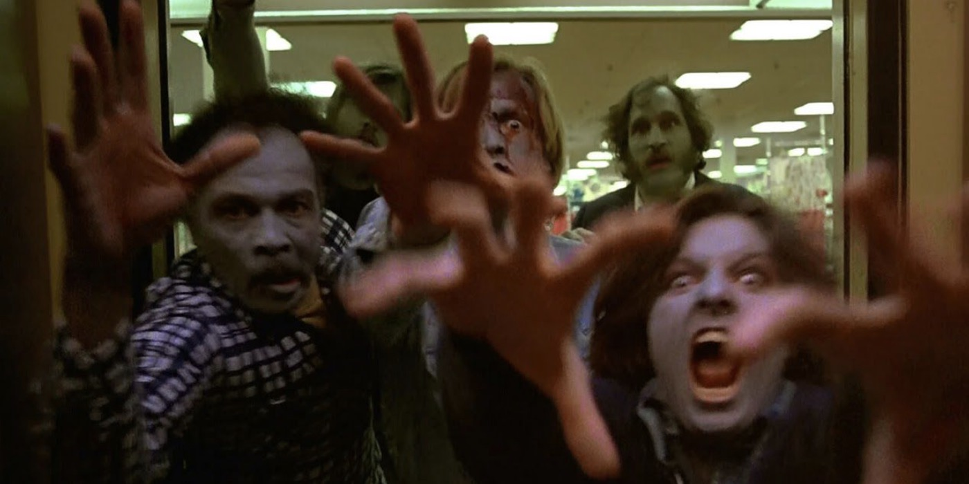 Dawn of The Dead, a to z horror movie, horror movie, movies