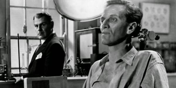 a to z horror movie, horror movie, movies, The Quatermass Xperiment