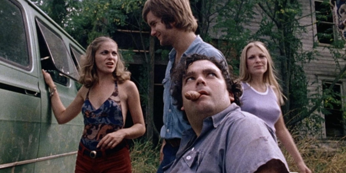 the texas chainsaw massacre, a to z horror movie, horror movie, movies
