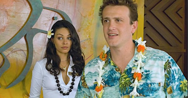 Forgetting Sarah Marshall, hawaii, jason segel, geo