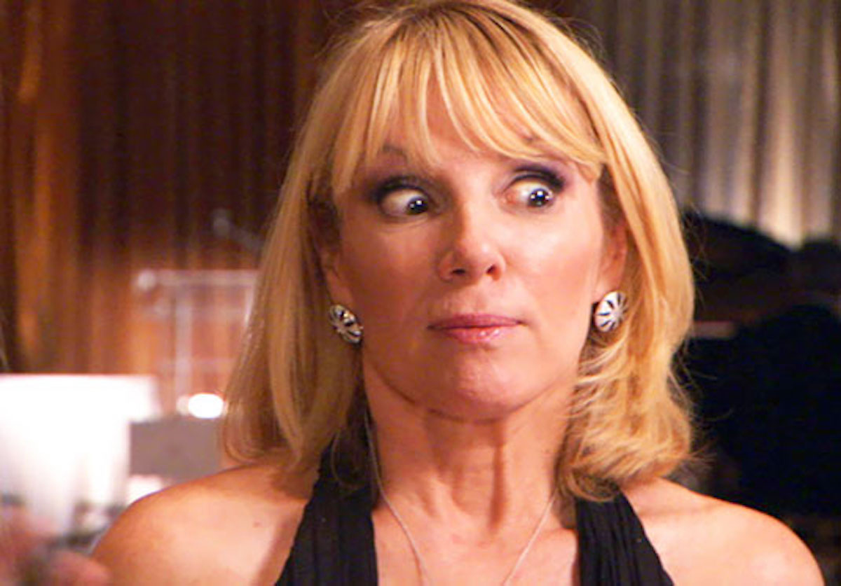 Bravo, real housewives of new york city, Real Housewives, Ramona singer, reality tv