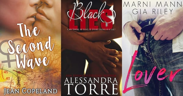 Romance Novels About Affairs, three book covers about affairs, books