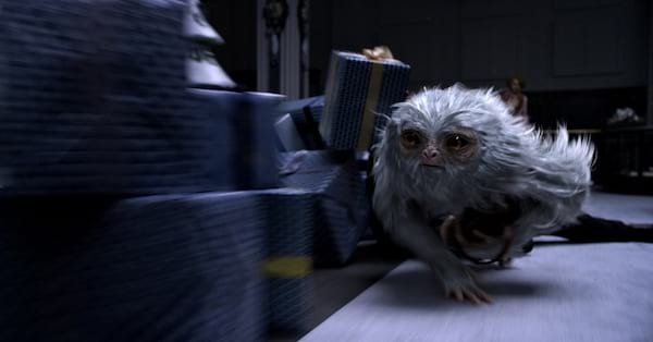 Demiguise, movies