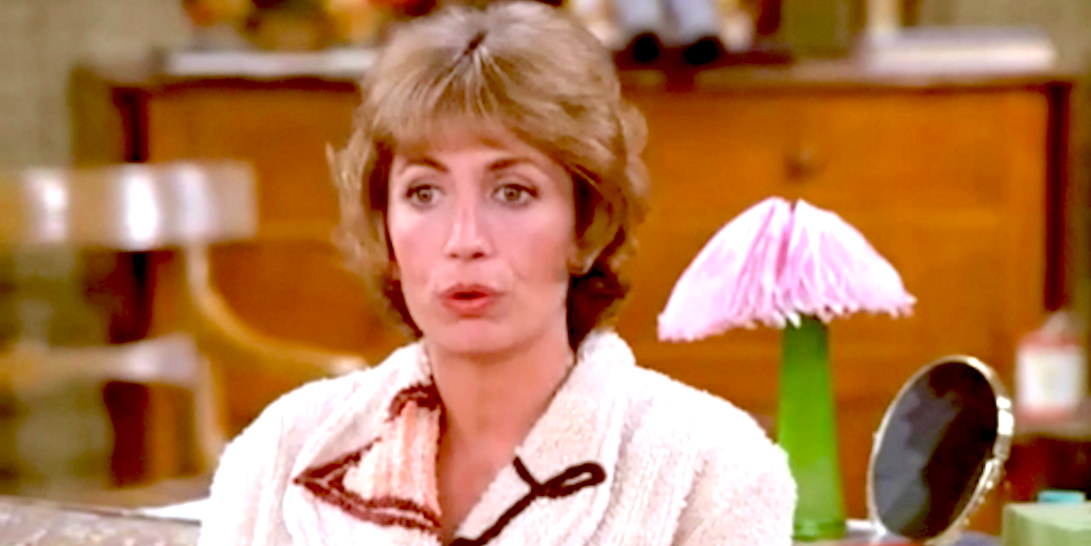 tv, Laverne and Shirley, penny marshall as laverne, 70s, 80s, AMC