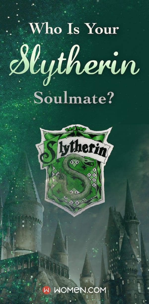 Quiz: Who Is Your Slytherin Soulmate? - Quiz-Bliss com