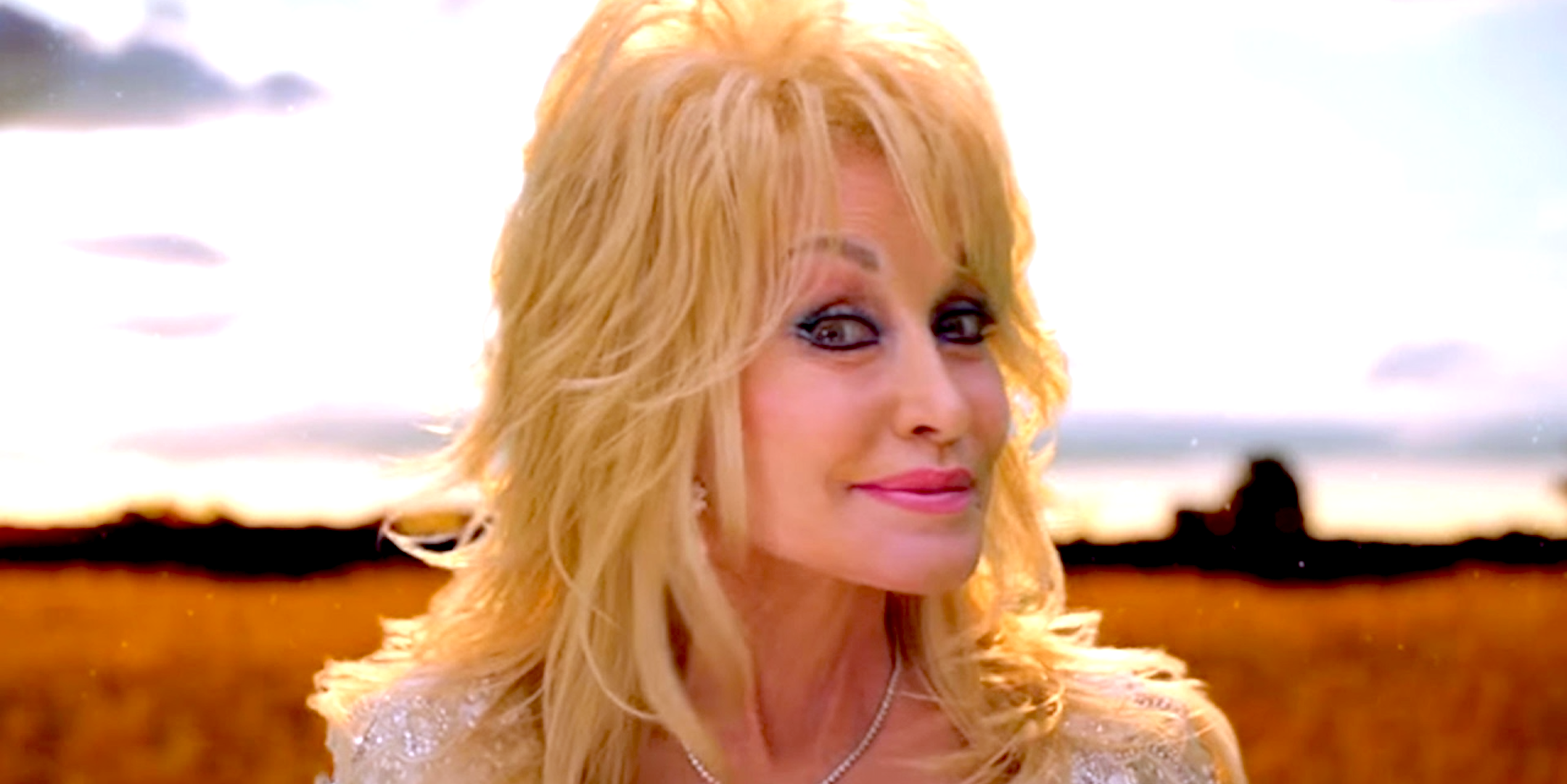 Music, celebs, country, dolly parton, music video, screenshot