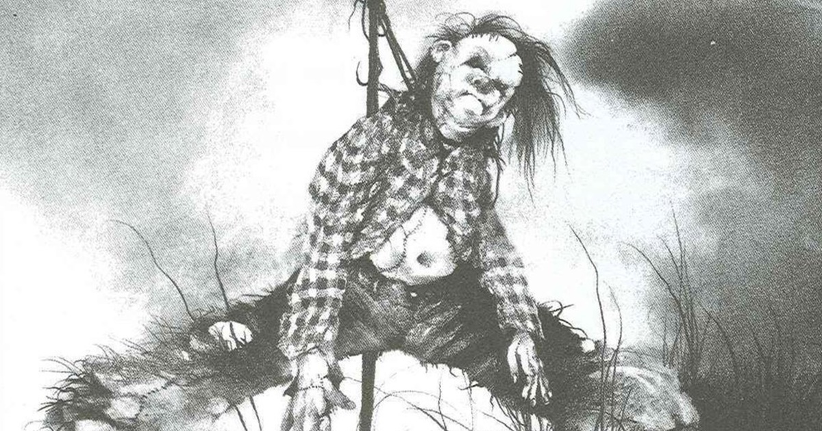 scary stories to tell in the dark, books