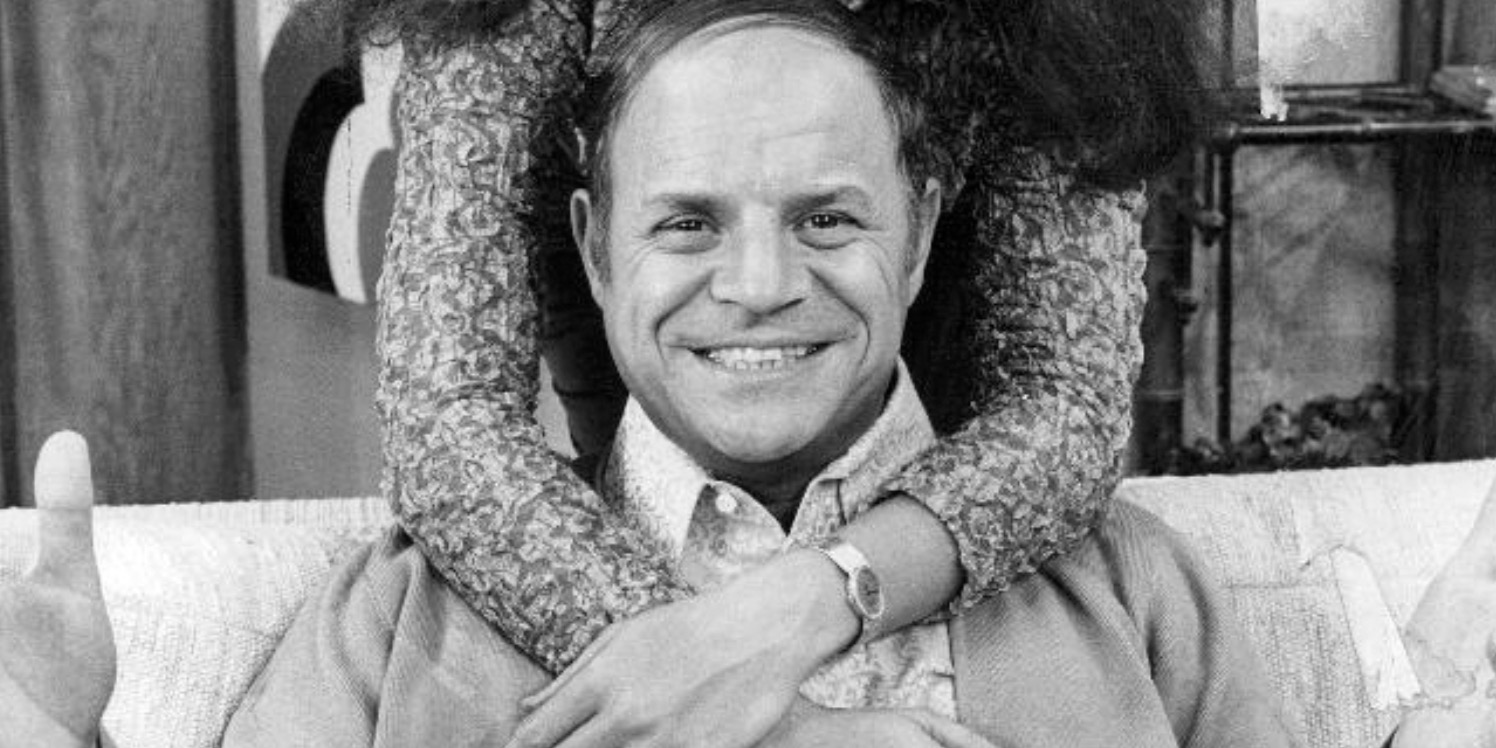 don rickles, 60s comedians