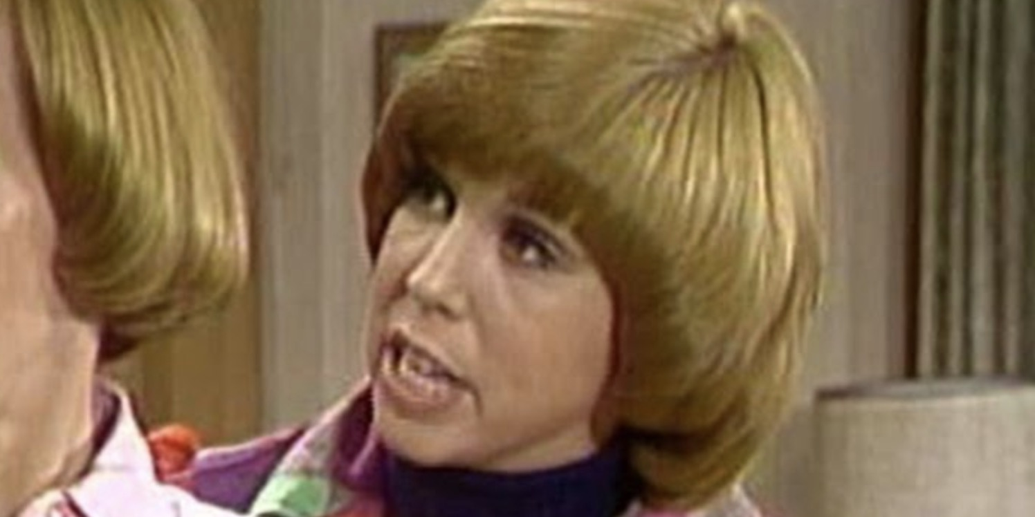 60s comedians, Vickie Lawrence, The Carol Burnett Show