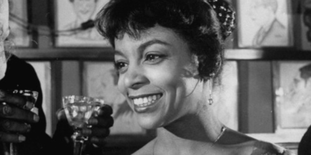 ruby dee, 50s female icons, movies