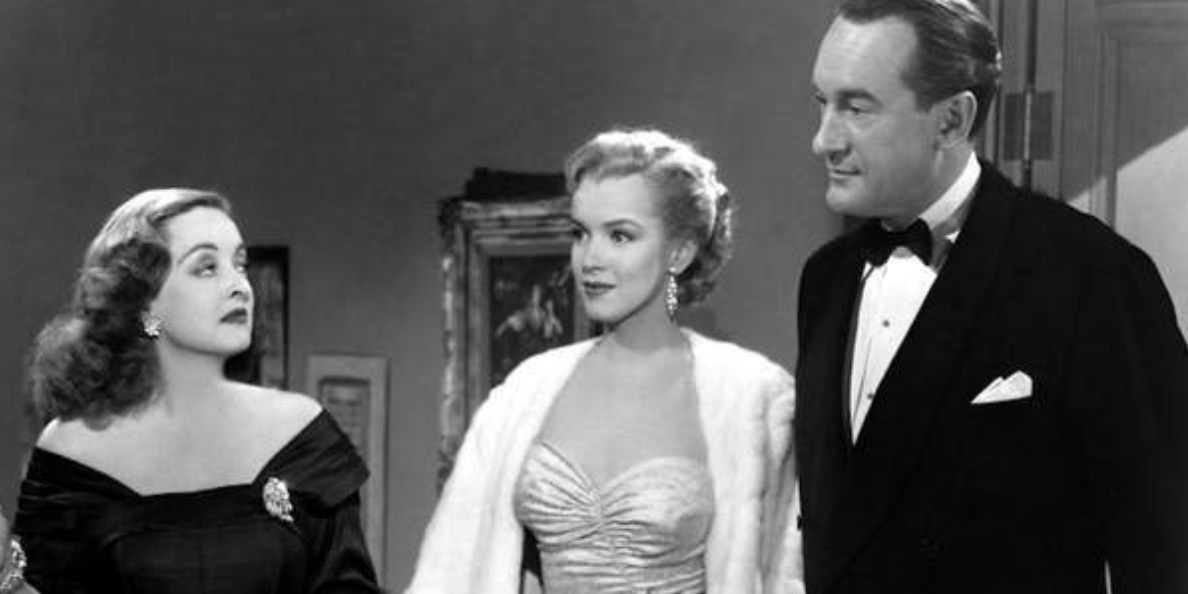 All About Eve, classic movie quiz, movies