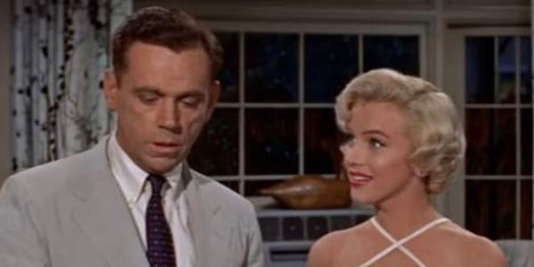 classic movie quiz, movies, the seven year itch