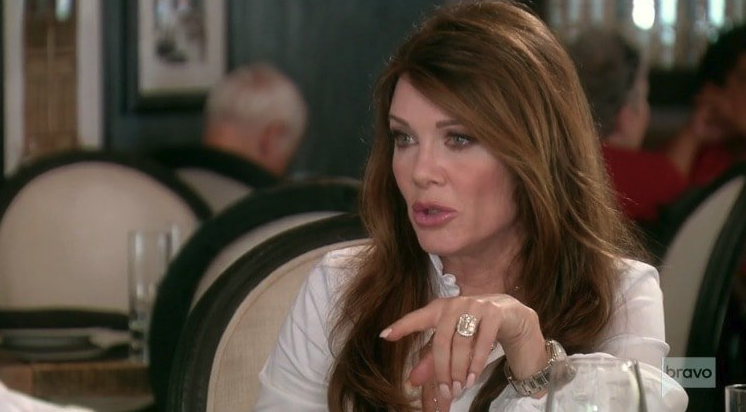 Lisa Vanderpump, reality tv, Bravo, Real Housewives