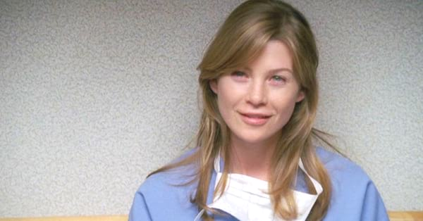 grey's anatomy, meredith grey, medical, doctor, science, hospital, health, smart, career, ellen pompeo, shonda rhimes, tv