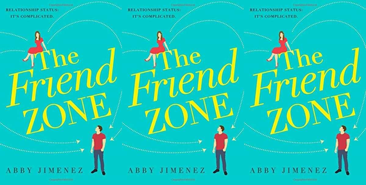 june romance releases, the friend zone by abby jimenez, books