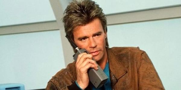Macgyver, tv, 80s action show