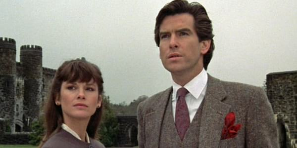 Remington Steele, tv, 80s action show