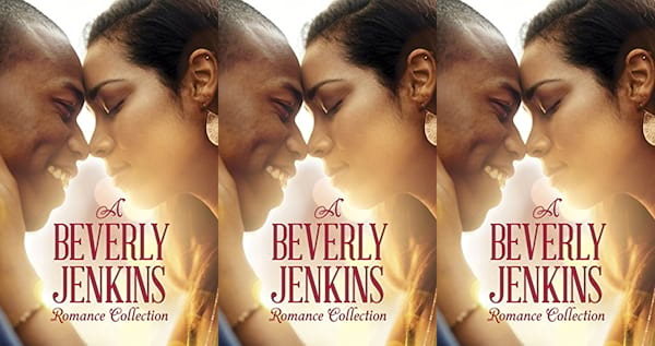 romance short story collections, a beverly jenkins romance collection by beverly jenkins, books