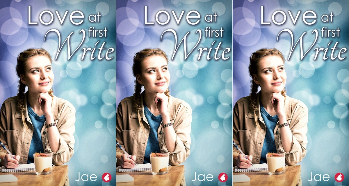 romance short story collections, love at first write by jae, books