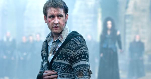 movies, harry potter and the deathly hallows part 2, 2011, neville longbottom, matthew lewis