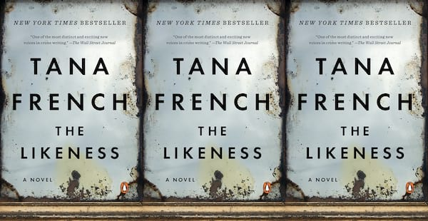 books, the likeness by tana french, tana french's books in chronological order