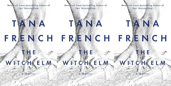 books, the witch elm by tana french, tana french's books in chronological order