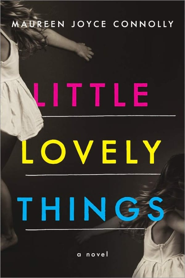 cover of books like big little lies from Amazon