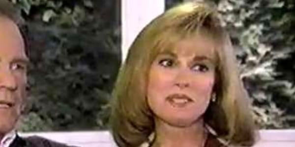 Live with Regis and Kathie Lee, Kathie Lee Gifford, 80s talk show host, tv