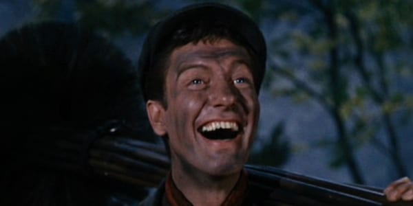 Mary Poppins, movie characters quiz, movies