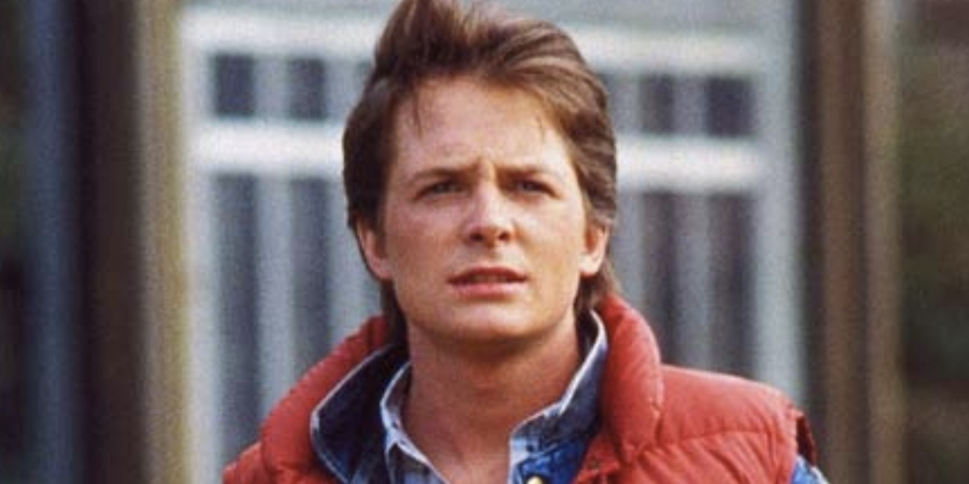 back to the future, movie characters quiz, movies