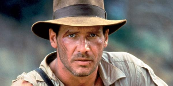 Raiders of the Lost Ark, movie characters quiz, movies