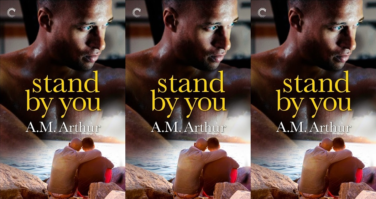 mental illness in romance novels, stand by you by a.m. arthur, books