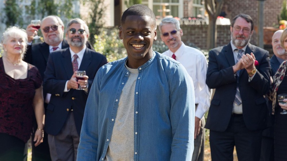 movies, Get Out, 2017, horror