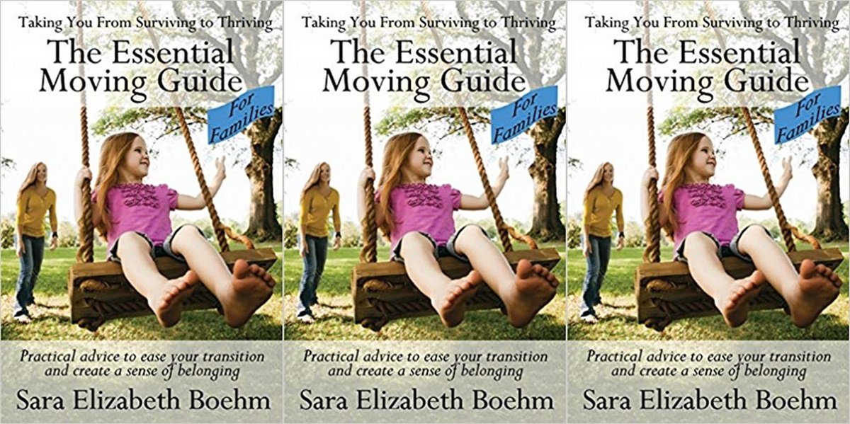 books about moving, the essential moving guide for families by sara elizabeth boehm, books