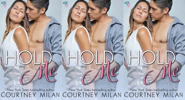 books, hold me by courtney milan, lgbt books