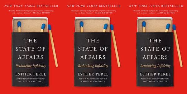 books, the state of affairs by esther perel, books about infidelity