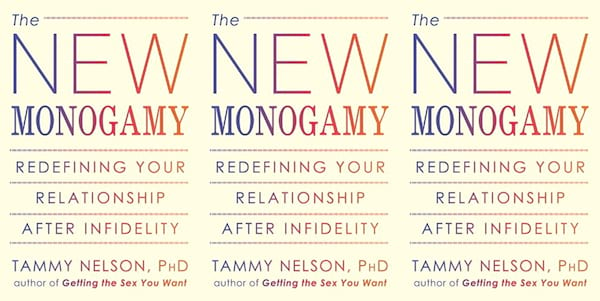 books about infidelity, the new monogamy by tammy nelson phd, books