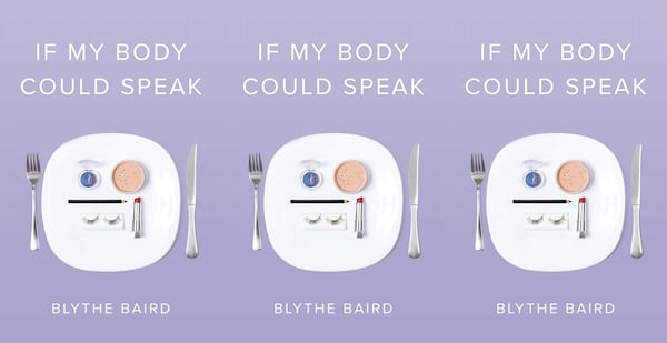books, if my body could speak by blythe baird, lgbt poems