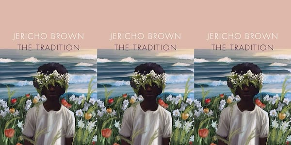 lgbt poems, the tradition by jericho brown, books