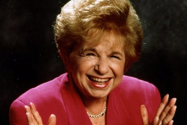 dr. ruth smile quotes