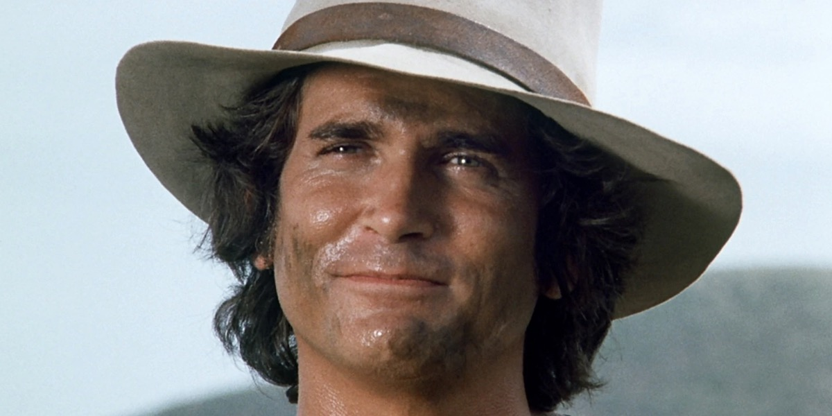 Charles Ingalls, little house on the prairie, tv dads, tv