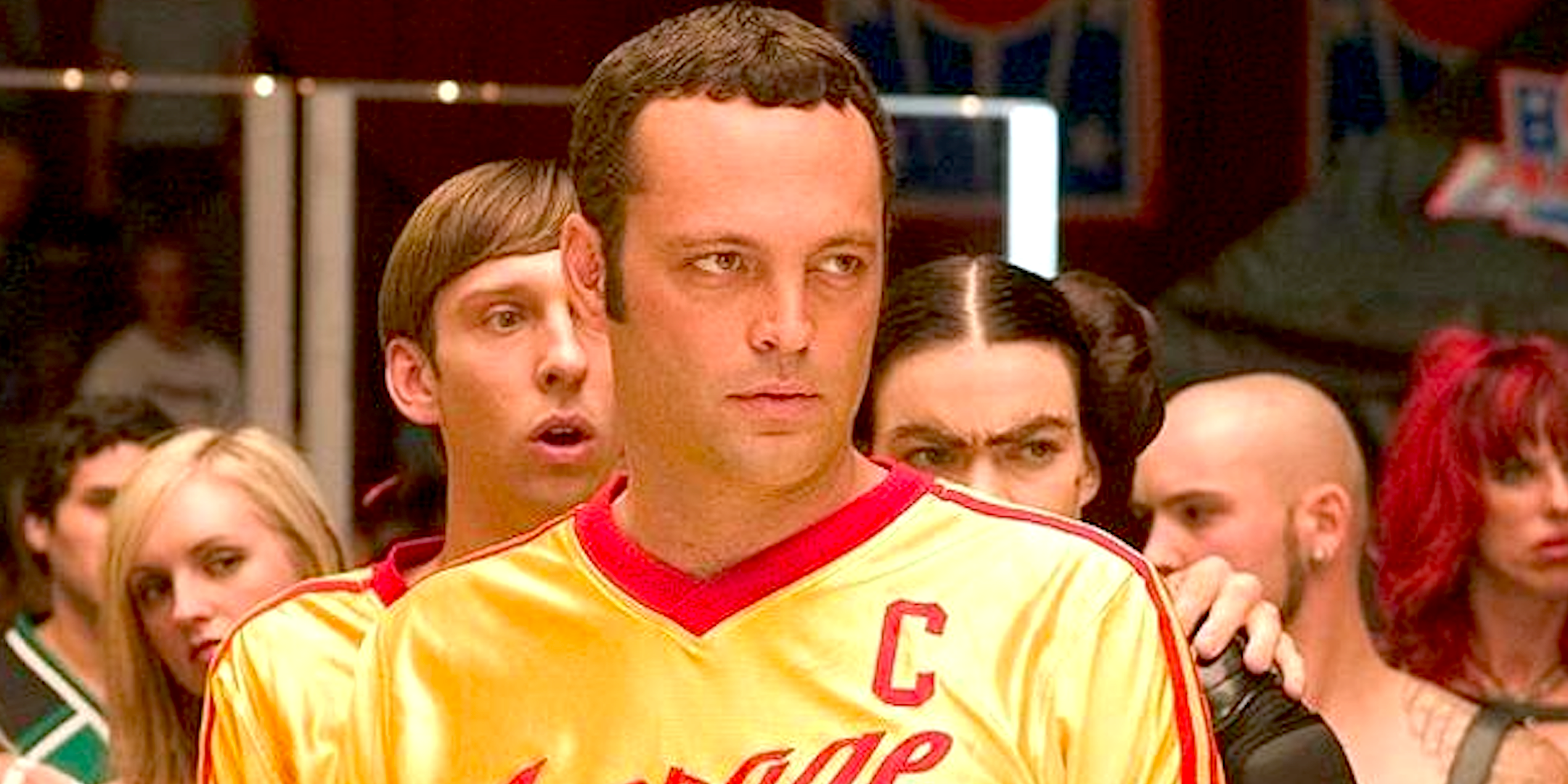 movies, dodgeball, 2004, Vince Vaughn