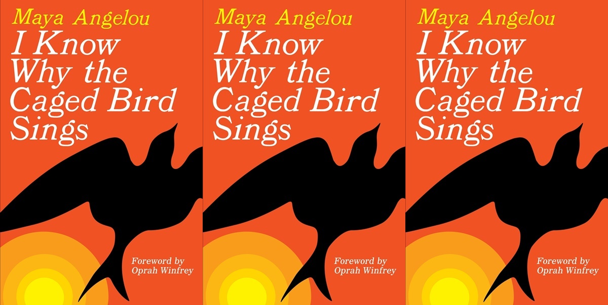 books like the glass castle, i know why the caged bird sings by maya angelou, books
