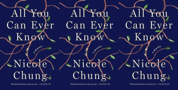 books like the glass castle, All You Can Ever Know by Nicole Chung, books