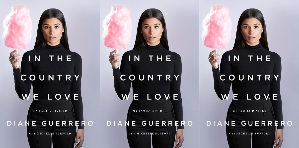 books like the glass castle, in the country we love by diane guerro and michelle burford, books