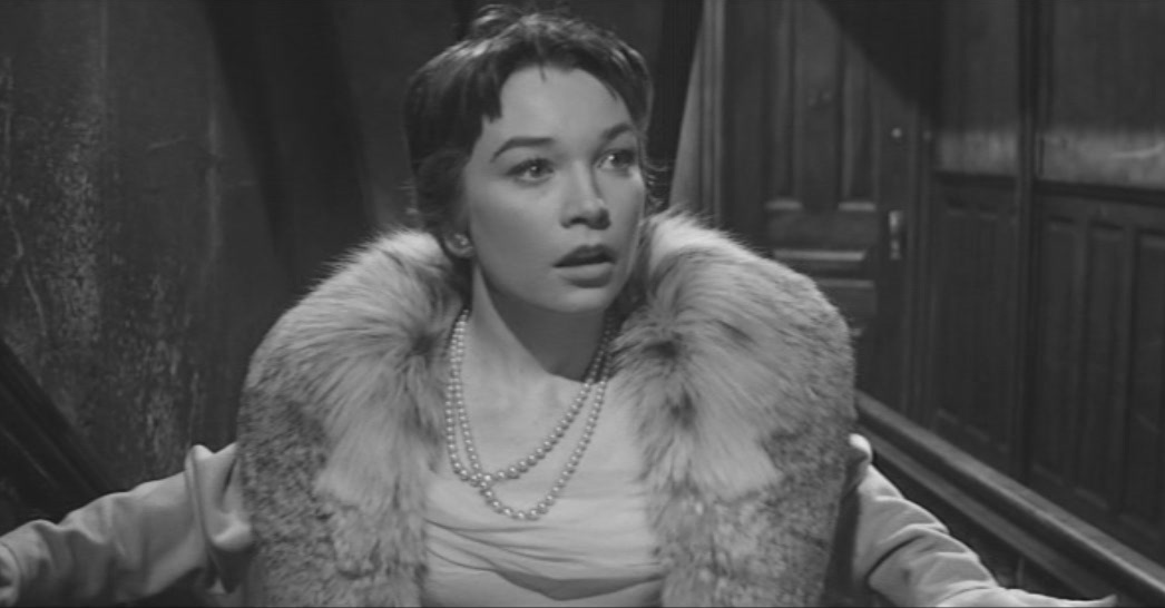 movies, the apartment, 1960, Shirley MacLaine