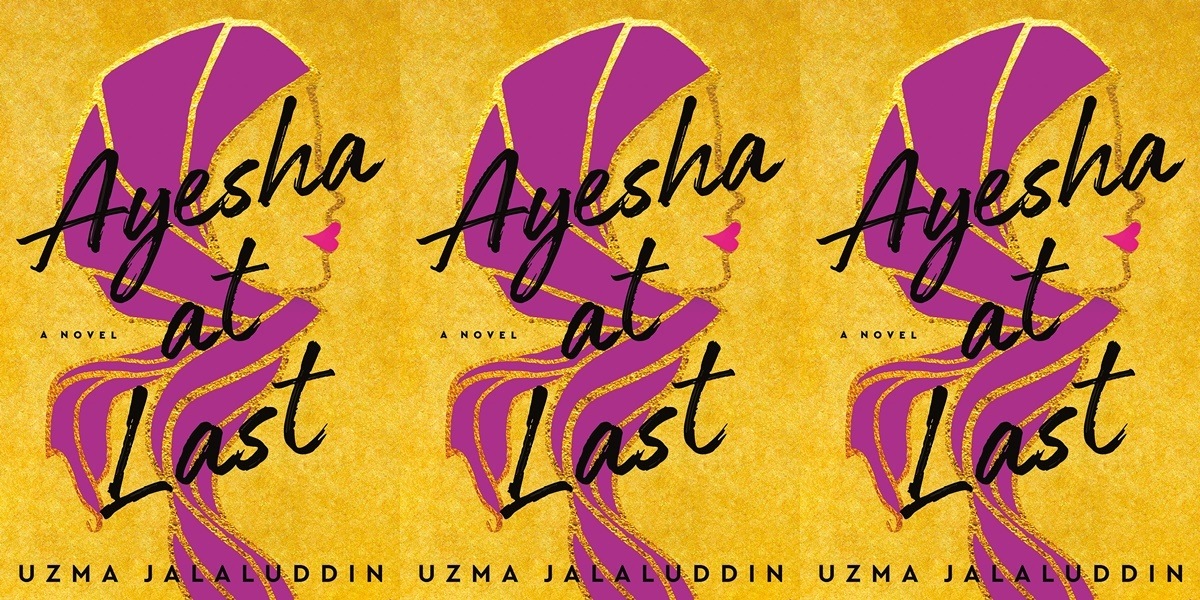 books like crazy rich asians, ayesha at last by uzma jalaluddin, books
