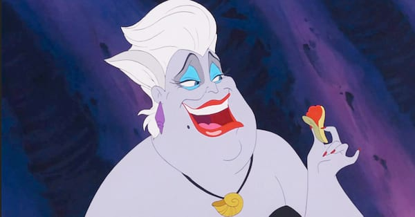 Embrace Your Dark Side With These 15 Disney Villain Quotes ...